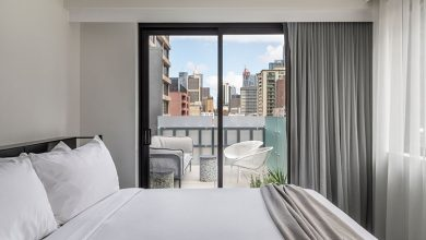 Photo of Boutique hotel group throws back the curtains for Theatrical Melbourne hotel opening!