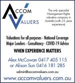 Accom Valuers