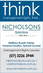 Nicholsons Solicitors