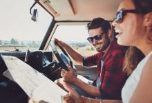 Photo of Planning a road trip in a pandemic? 11 tips for before you leave, on the road and when you arrive