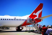 Photo of Worried about COVID risk on a flight? Here's what you can do to protect yourself