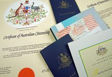 Photo of COVID-19 causes global surge in second passport demand