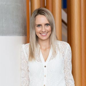 Katie Hokin