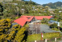Photo of Kiwi owned Capstone Hotel Management welcomes Ratanui Lodge to its portfolio.