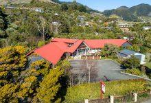 Photo of Kiwi owned Capstone Hotel Management welcomes Ratanui Lodge to its portfolio.