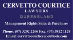 Cervetto Courtice Lawyers