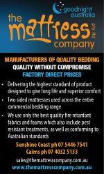 The Mattress Company