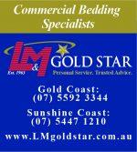 L & M Goldstar
