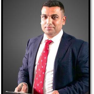 Photo of Kunal Sawhney