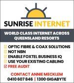 Sunrise Internet