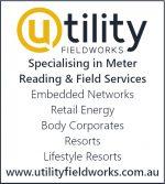 Utility Fieldworks
