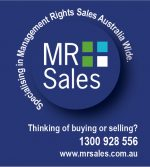 Management Rights Sales