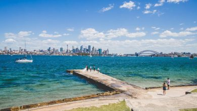 NSW travel